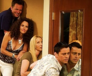f.r.i.e.n.d.s, friends, and chandler bing image