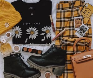 accessories, aesthetic, and daisy image