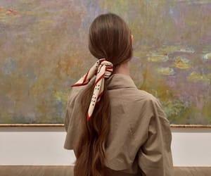 art, aesthetic, and girl image