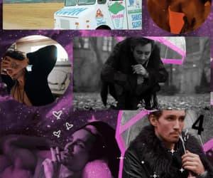 edit, gif, and the umbrella academy image