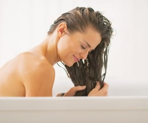 hair care and hair growth tips image