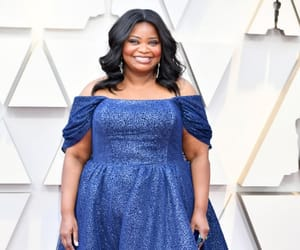 oscar, outfit, and red carpet image