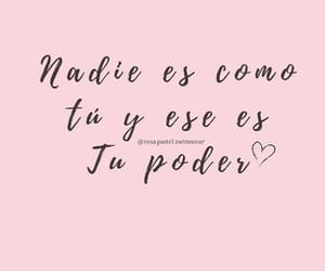 frases, woman, and love image