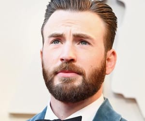 oscar, awards, and chris evans image
