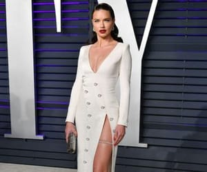 Adriana Lima, after party, and hollywood image