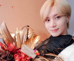 SHINee and Taemin image