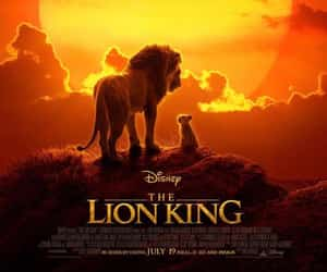 disney, lion king, and lions image