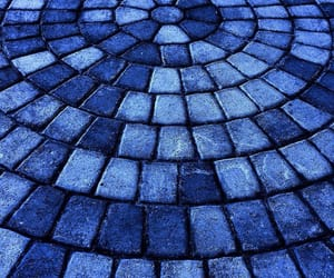 blue, pattern, and photography image