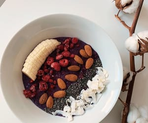 breakfast, fitness, and foodie image