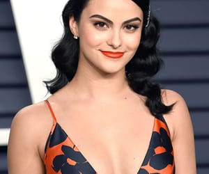 girl, riverdale, and camila mendes image