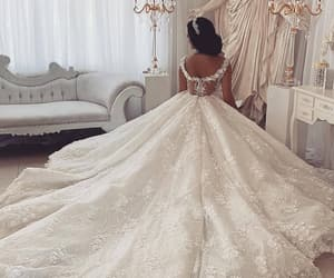 bridal, girls, and bride image