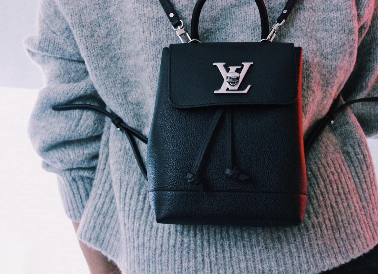 article, fashion week, and bag image