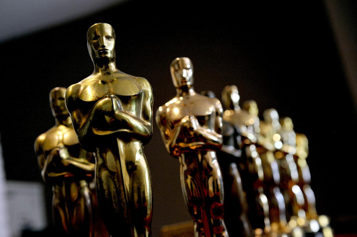 Academy Awards, glenn close, and oscars image