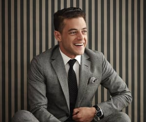 actor, fashion, and handsome image