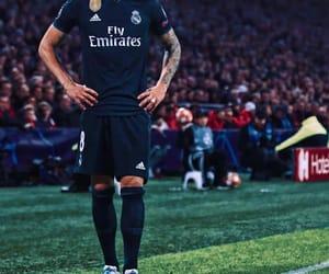 football, real, and real madrid image