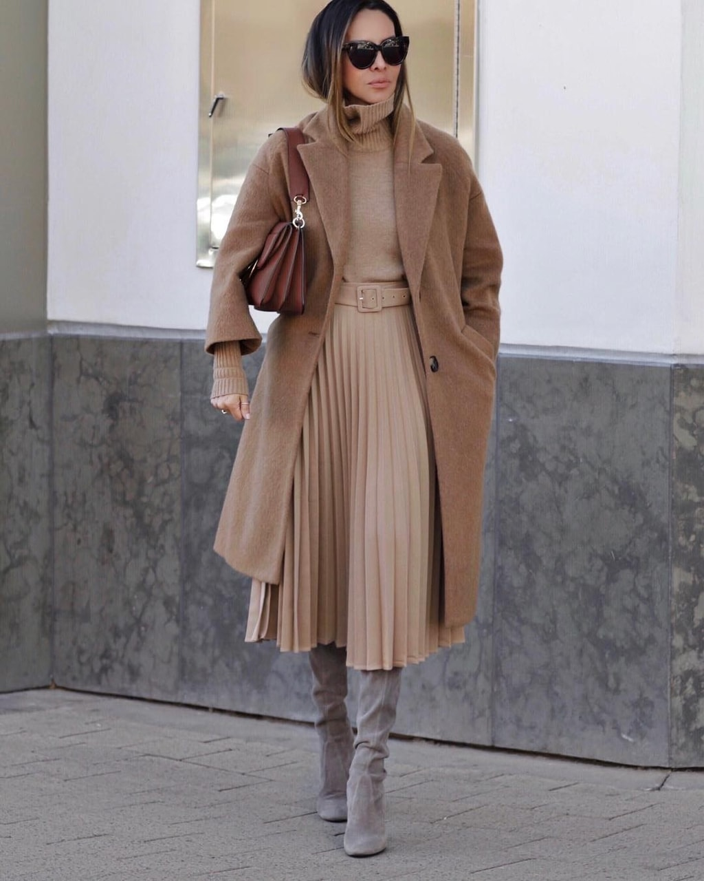 outfit, street style, and blogger image