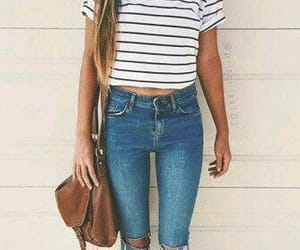 fashion, outfit, and outfitideas image