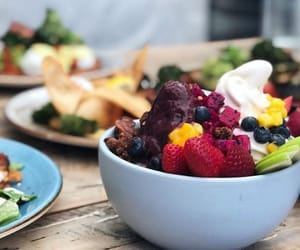 dessert, eat, and food image