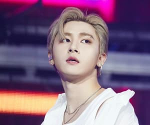 dream concert, changkyun, and monsta x image