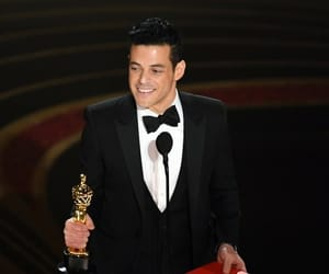 congratulations, 2019, and rami malek image