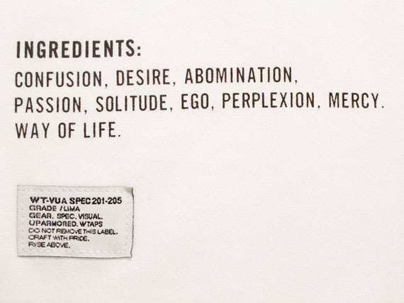 desire, ego, and ingredients image