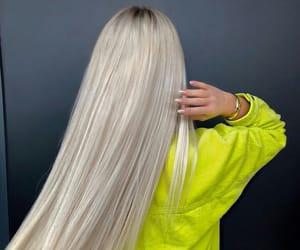 blond hair, meninas, and besiana zogu image