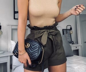 accessories, bag, and clothing image