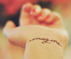 arte, tatoo, and imagine image