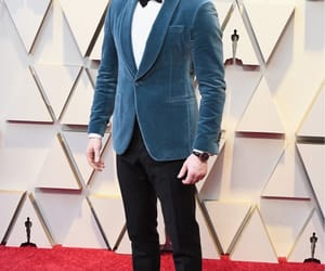 chris evans and oscars image
