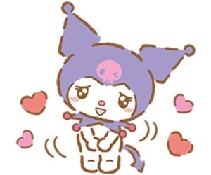 sanrio, soft, and cute image