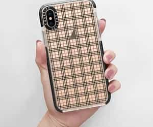 accessories, plaid, and iphone cases image