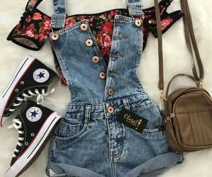 fashion, clothing, and moda image