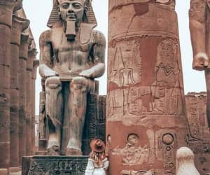 egypt, world, and luxer image