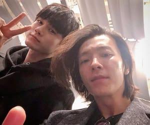 Cho Kyuhyun, eunhyuk, and wanna one image