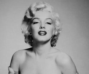 Marilyn Monroe, marilyn, and actress image