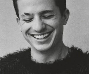 smile, charlie puth, and boy image