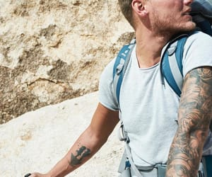 dj, hiking, and rest in peace image