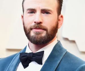 awards, chris evans, and classy image