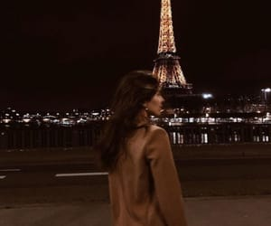 girl, mood, and paris image