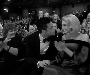 Academy Awards, beautiful, and black and white image