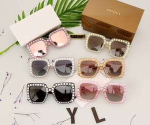 gucci and gucci sunglasses image