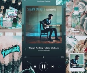 wallpaper and shawn mendes image