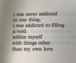 addiction, art, and literature image