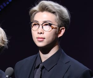 bts, kpop, and rm image