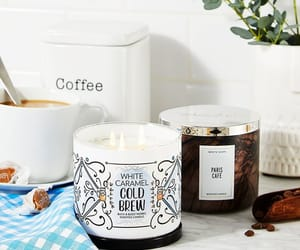 candles and bath and body works image