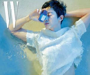 exo, park, and water image
