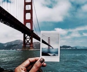 bridge, travel, and photography image