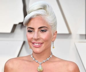 Alexander McQueen, Lady gaga, and shallow image