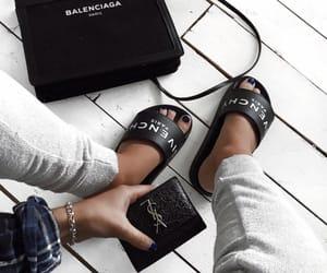 Balenciaga and Givenchy image
