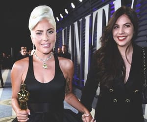 Lady gaga, oscar 2019, and mother monster image